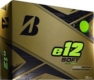 Bridgestone e12 box