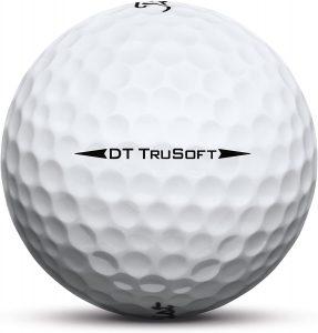 Titleist, 2nd Best Golf Balls for Slow Swing Speeds